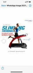 Treadmills Fitness World
