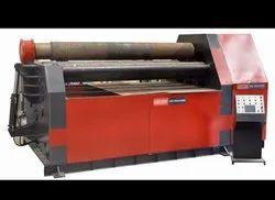Plate Rolling Machine / Plate Bending Machine