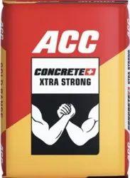 Acc Concrete Plus Cement