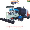UBS-2500 Trolley Mounted Bitumen Sprayer