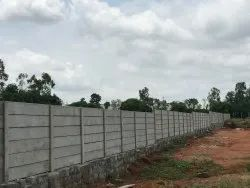 Precast Compound Wall Manufacturer