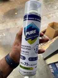 Surface Disinfectant Spray