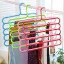 5 Layer Plastic Hanger