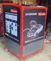 Hydrogen Decarbonisation Machine