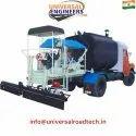 Universal Bitumen Storage Tank