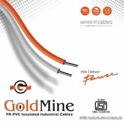 Gold Mine Electrical Wire