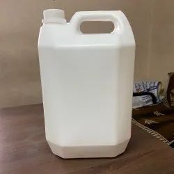 Hdpe Carboy - 5 Ltr