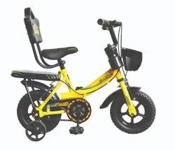 Kids Double Seat Bicycle
