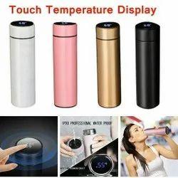 Temperature Bottle