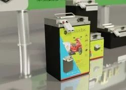 Sumatotek - 72V 30AH Lithium Ion Battery_Electric Scooter Battery_Upto 100km Mileage