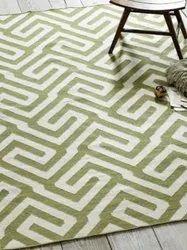 Raman textiles Cotton Durries Carpet