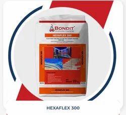 Hexaflex (Marble Adhesive)