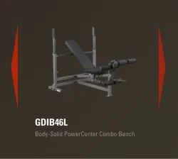 Body Solid Fitness Equipment