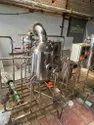 100/ Kg Honey Processing Plant. Vacuum Operated