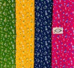 Nighty Fabric, Multicolour