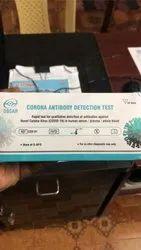 Covid Antibody Igg Igm Rapid Test