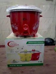 Ganga Rice Cookers 28