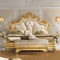 Designer Carving Bed