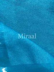 Viscose Raw Silk Fabric