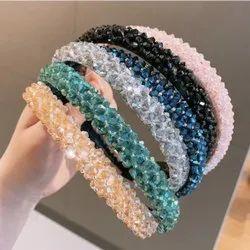 Crystal Fashion Headbands