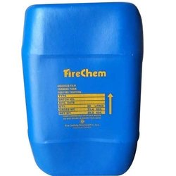 Safety Plus AFFF 3% M Foam Liquid