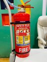 D Class Metal Fire Extinguisher