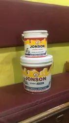 Jonson Exterior &Interior Primer, Bucket, 4 ltr