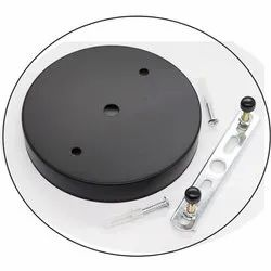 Ceiling Canopy Base Plate