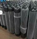 D型(46.7升)填充工业氧气