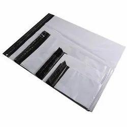 LDPE Plain / Printed E-Commerce Courier Bag