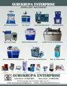 Casting Cleaner Machines