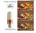 E14 Led 6W + 6W Corn Bulb