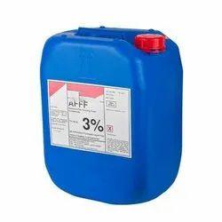 Safety Plus AFFF Foam Liquid
