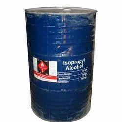 Isopropyl Alcohol Tanker