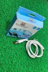 Cutecate  Datta Cable