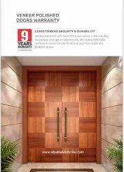 Standard Veneer Doors