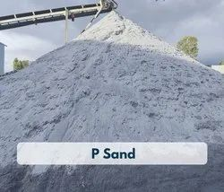 P Sand