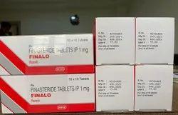 Finalo 1 Mg Finasteride Tablets