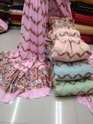 Garment Fabric, Multicolour