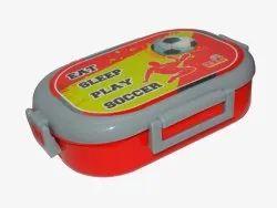 NEXA Plastic Swiggy Lunch Box, For School
