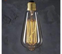 E27 Filament Bulb