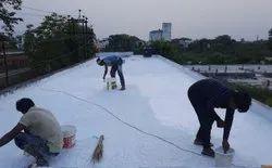 Roof Waterproofing, Liquid