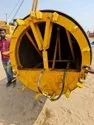 Internal Pipe Line Up Clamp