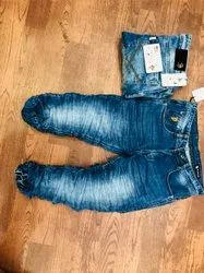 Lycra Narrow Fit Full Comfort Jeans Wholesale