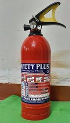 1 Kg Abc Powder Fire Extinguisher