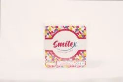 White Printed Tissue Paper, Packet