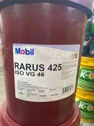 Mobil Rarus 425 20Ltr, Grade: 46