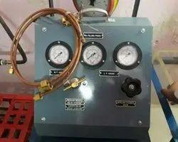 Fire Extinguisher Refilling Machine