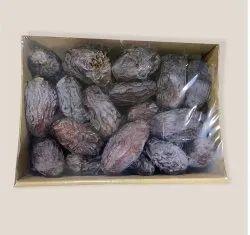 A Grade Dark Black Madjole Dates, Packaging Size: 5 KG, Packaging Type: Carton