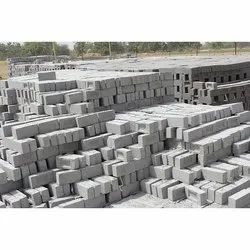 Bharath Fly Ash Solid Bricks